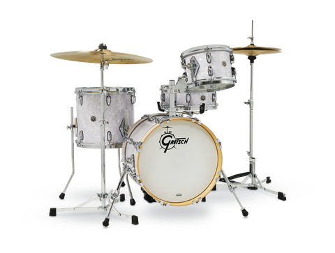 Shell pack Gretsch Brooklyn Micro Kit