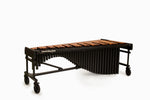 Marimba Marimba One Wave de 5 octavas con resonadores Basso Bravo y teclado Enhanced 9615