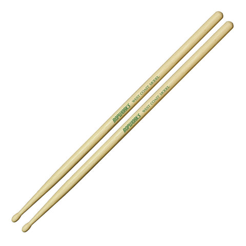 Baquetas Bopworks Drumsticks West Coast