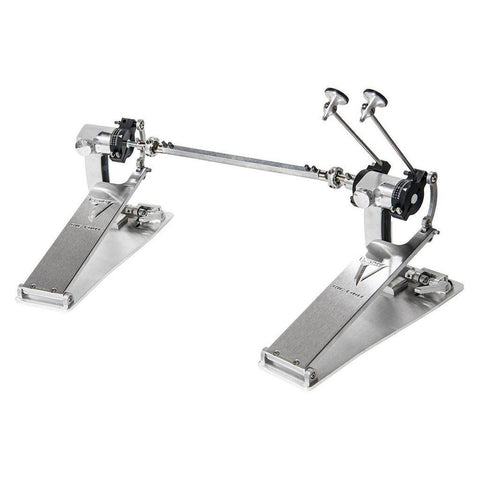 Pedal doble bombo Pro 1-V Bigfoot Low Mass Direct Drive Double Pedal