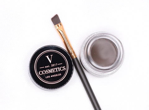 NEW! Brow Pomade - Medium Brown