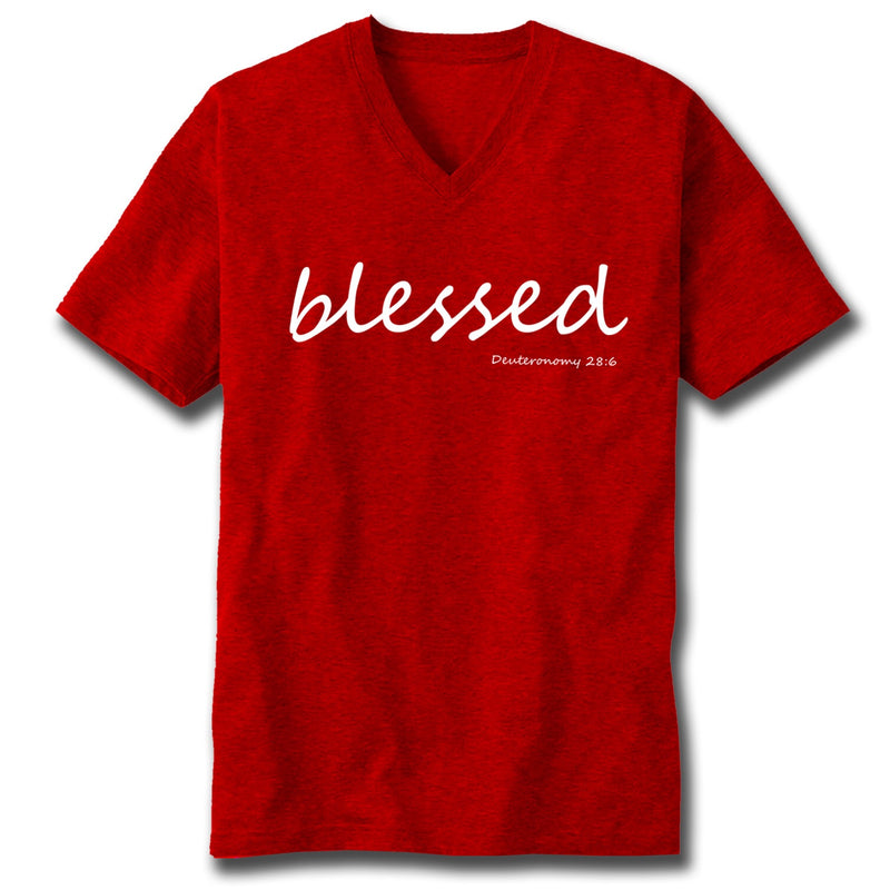 Red Blessed