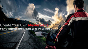 MotoArt Best Motorcycle Custom Leather Jackets and Suits