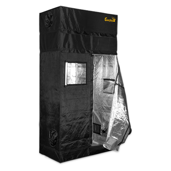 Grow Tent for growing indoors