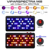 VIPARSPECTRA V450 with 12-band Full Spectrum Lighting
