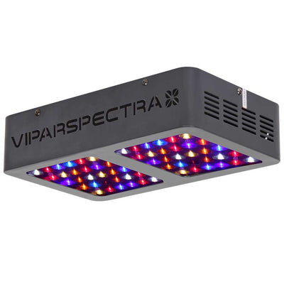 Viparspectra 300w Led Grow Light Free Shipping Canada