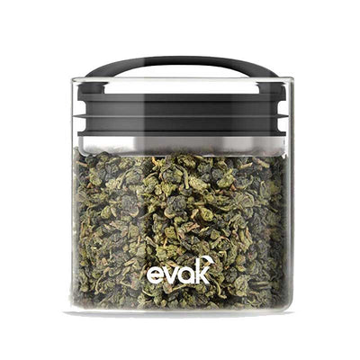 EVAK Glass Storage Containers (2-Packs)