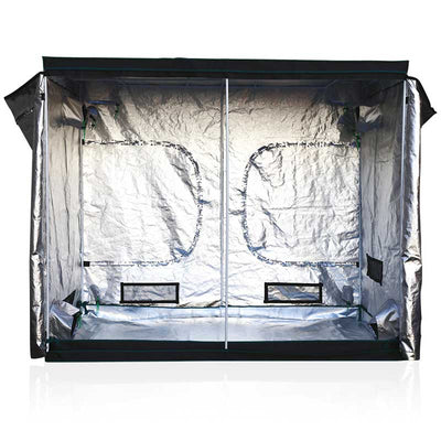REFLECTIVE MYLAR GROW TENT