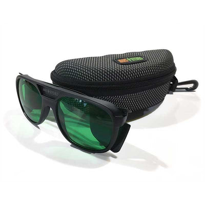 MARS HYDRO LED Glasses and Case