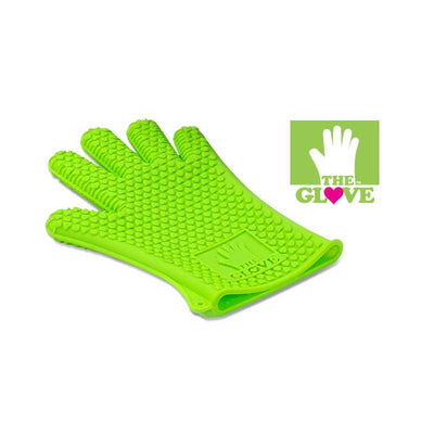Edible making Safety Glove