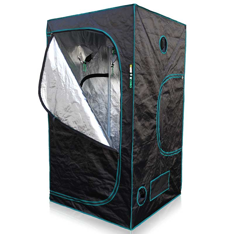 MARS HYDRO GROW TENT EASY ACCESS DOOR