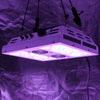 VIPARSPECTRA 450W LED Grow Light (PAR450) - 3 Dimmers 12-Band Full Spectrum