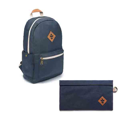Revelry Escort Backpack and Money Pouch - GrOh Canada