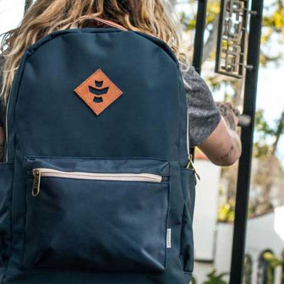 Revelry Escort Backpack - GrOh Canada