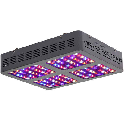 VIPARSPECTRA 600W LED GROW LIGHT (V600) - GrOh Canada
