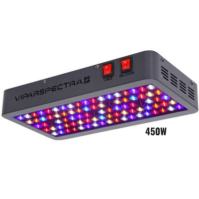450W Indoor LED Grow Light