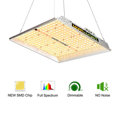 Mars Hydro 150W LED Grow Light (TS1000)