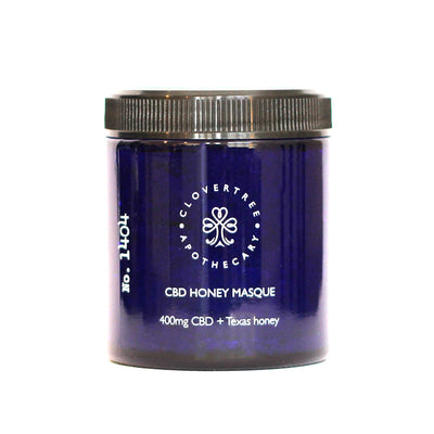 CBD Honey Masque