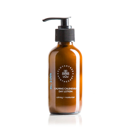 Calming Calendula Day Lotion