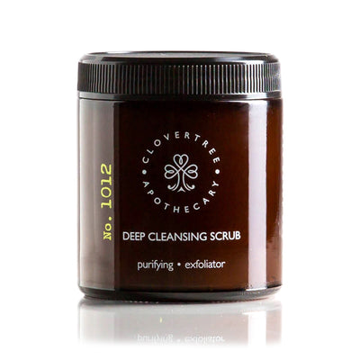 Deep Cleansing Scrub