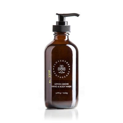 Lemon Grove Hand & Body Wash
