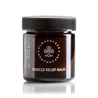 Muscle Relief Balm