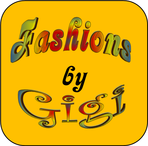 Fashions by Gigi offers  unique fashions and original art.