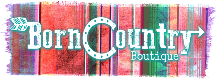 Born Country Boutique