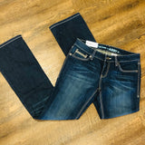 Cruel Denim Abby Bootcut Denim