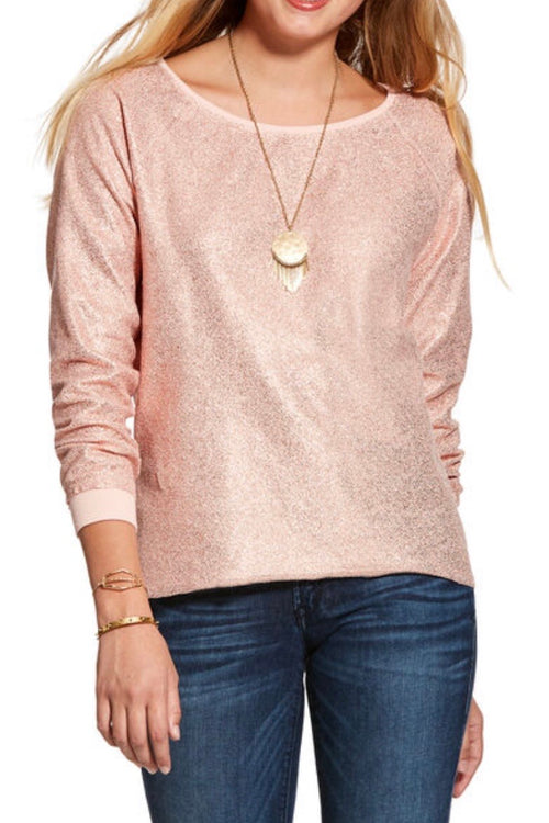 Ariat Rose Gold Sweatshirt