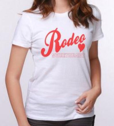 Rodeo Sweetheart Tee