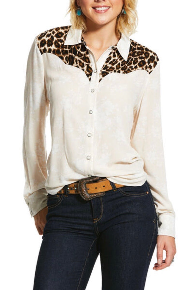 Ariat Dolly Snap Shirt