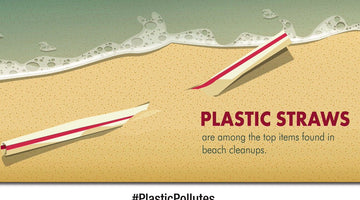 California Bans Plastic Straws