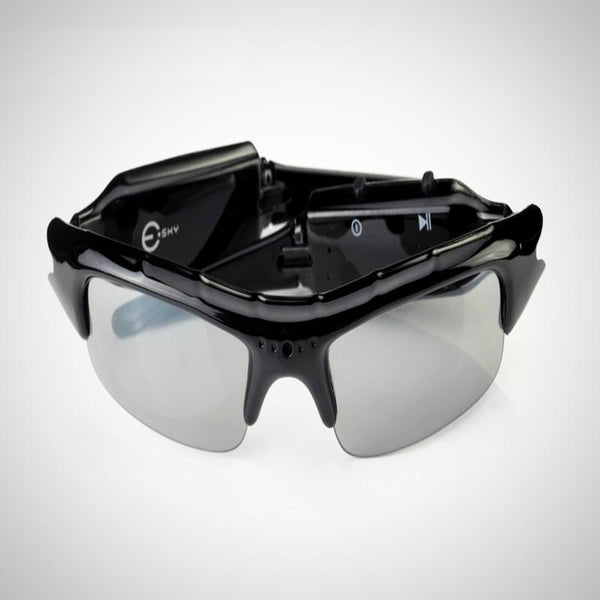 Action Cam Sunglasses by AdventurePro