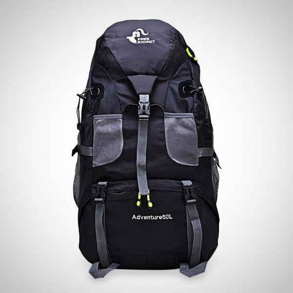 Water Resistant Hiking Backpack Outdoor Bag for Cycling Camping Climbing Mountaineering Skiing Fishing Travel Daypack Women Men