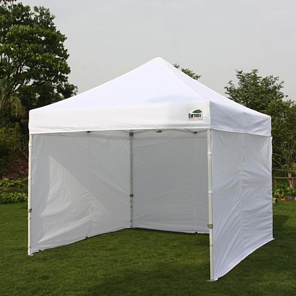 10'x10' Easy Pop-up Canopy Tent