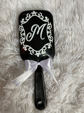 Personalized Monogram Hair Brush