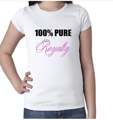 Pure Royalty T-shirt