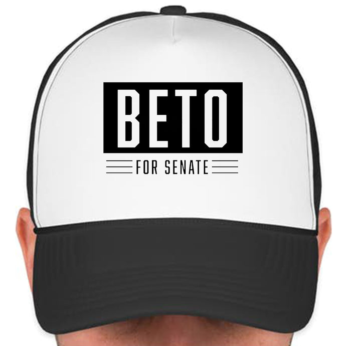 Beto O'rourke For Senate Trucker Hat