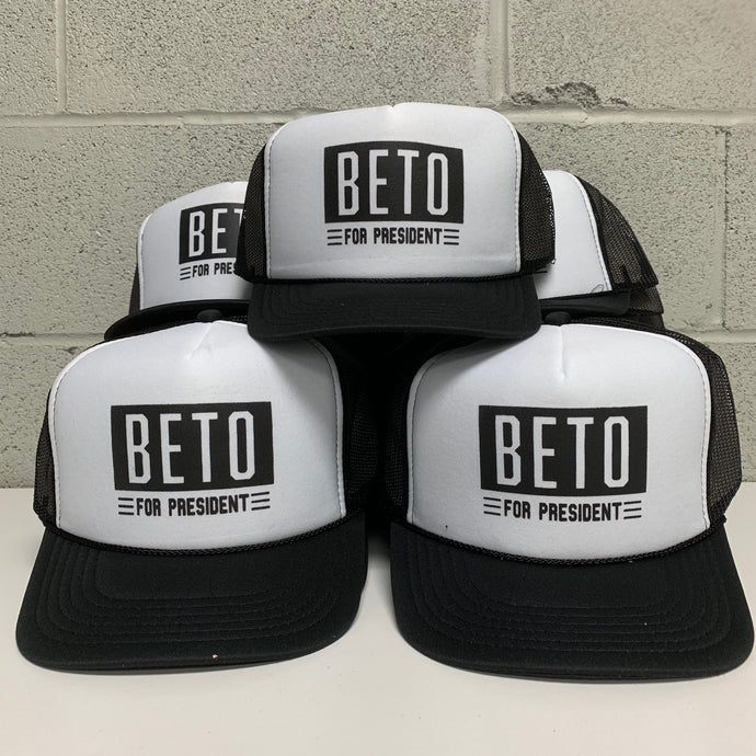 Beto O'Rourke for President 2020 Hat