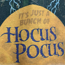 Just a Bunch of Hocus Pocus Shirt Halloween T shirt