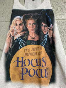 Just a Bunch of Hocus Pocus Women Tank Top