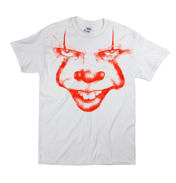 Clown Halloween Costume T shirt