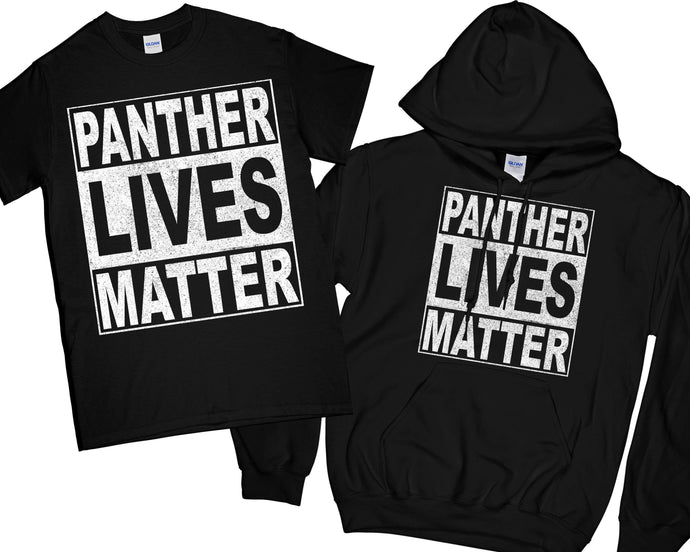 Panther Lives Matter T-Shirt Panther Lives Matter Hoodie wakanda Shirt black panther Shirt black panther Hoodie Men