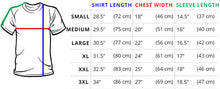 Donald Trump All over Printing - Custom Cut and Sew T shirt Funny Trump T shirt Men's T Shirt