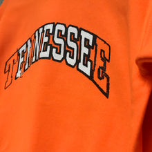 Drake Tennessee Finesse Men's Orange Sweatshirt