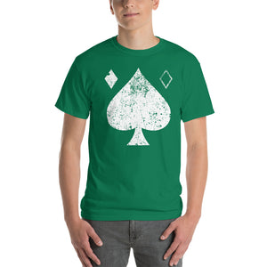 Destiny 2 Ace Of Spades T Shirt