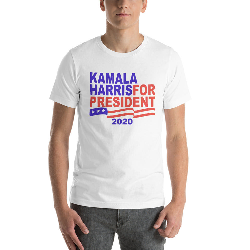 Kamala Harris for President t shirt