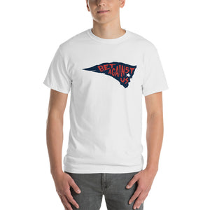 Bet against us t shirt