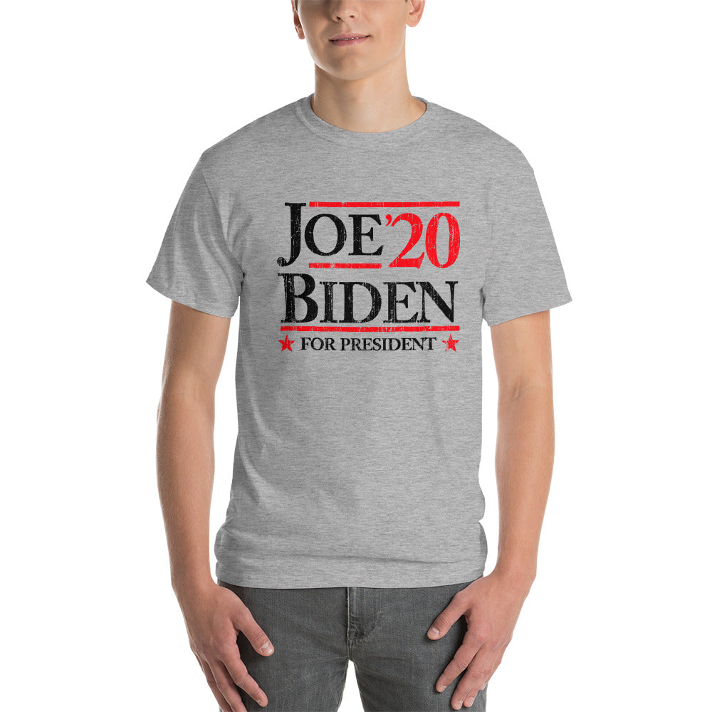 Joe Biden 2020 for President T Shirt